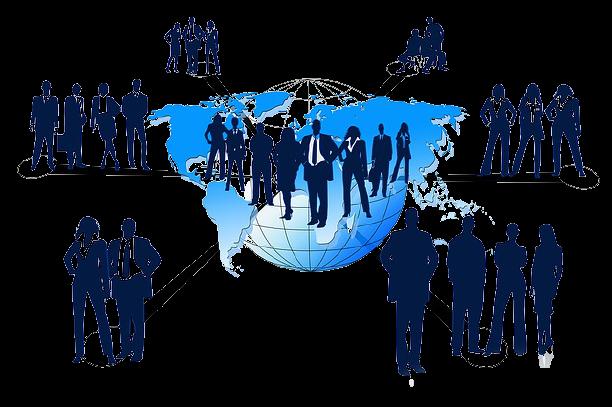 digital service provider company